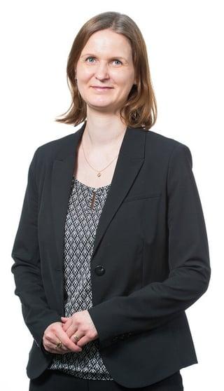 Anne Louhivaara