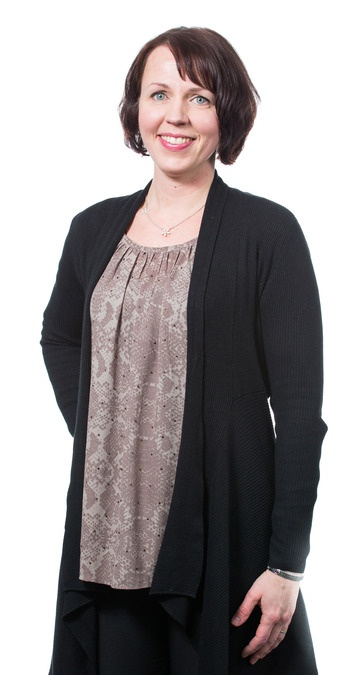 Mari Nylund