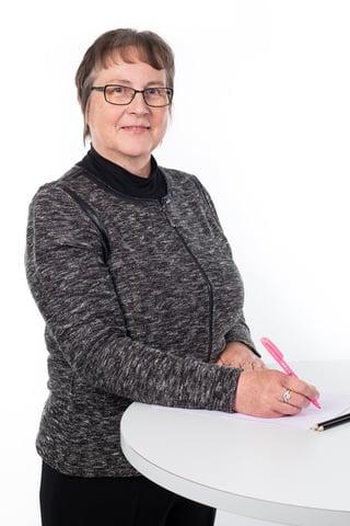 Raija Uurinmäki