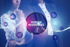 HR-palvelut