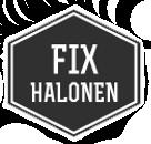 fixhalonen